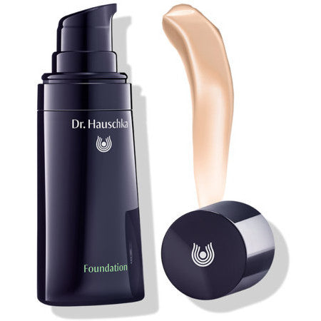 Dr Hauschka Foundations
