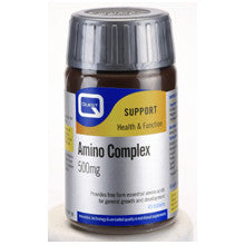Quest Amino Complex 500mg by Quest