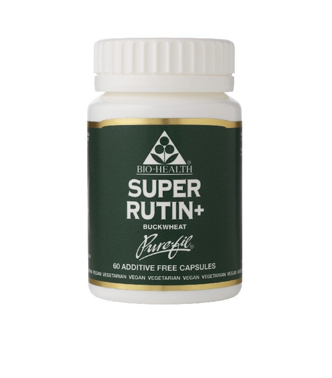 Bio-Health Super Rutin + Buckwheat by Bio-Health