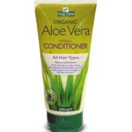 Aloe Pura Herbal Conditioner by Aloe Pura