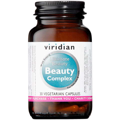 Viridian Ultimate Beauty Complex
