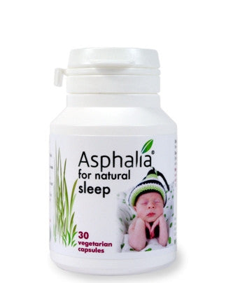 Asphalia For Natural Sleep by Asphalia
