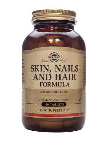 Solgar Skin Nails and Hair Formula