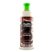 Faith Chocolate Conditioner by Faith In Nature