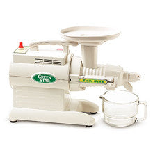 Green Star Juicer GS2000 by Green Star