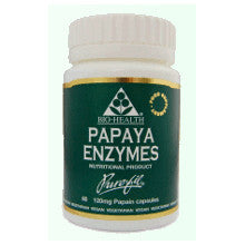 Bio-Health Papaya Enzymes by Bio-Health