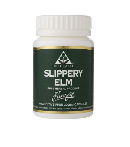 Bio-Health Slippery Elm 300mg by Bio-Health