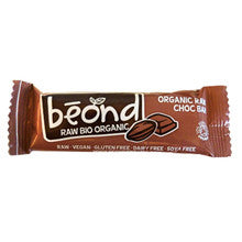 Beond Organic Raw Chocolate Bar by Beond