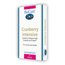 BioCare Cranberry Intensive by BioCare