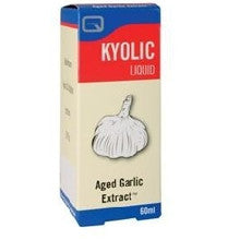 Quest Kyolic Garlic Liquid by Quest