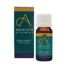 Absolute Aromas Bergamot Essential Oil by Absolute Aromas