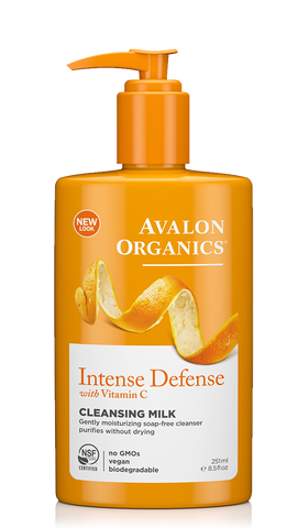 Avalon Intense Defense Cleansing Milk