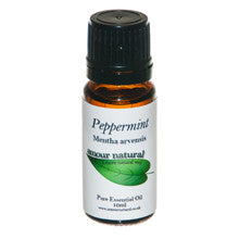 Amour Natural Peppermint Essential Oil by Amour Natural