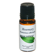 Amour Natural Rosemary Essential Oil by Amour Natural