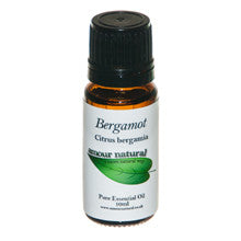 Amour Natural Bergamot Essential Oil by Amour Natural