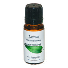 Amour Natural Lemon Essential Oil by Amour Natural