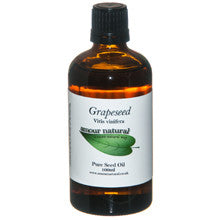 Amour Natural Grapeseed Oil by Amour Natural