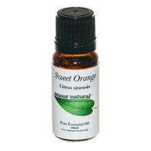 Amour Natural Orange  Sweet  Essential Oil by Amour Natural