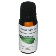 Amour Natural Lemon Myrtle Essential Oil by Amour Natural