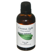 Amour Natural Coconut Oil - Fractionated by Amour Natural