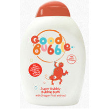 Good Bubble Dragon Fruit Bubble Bath by Good Bubble