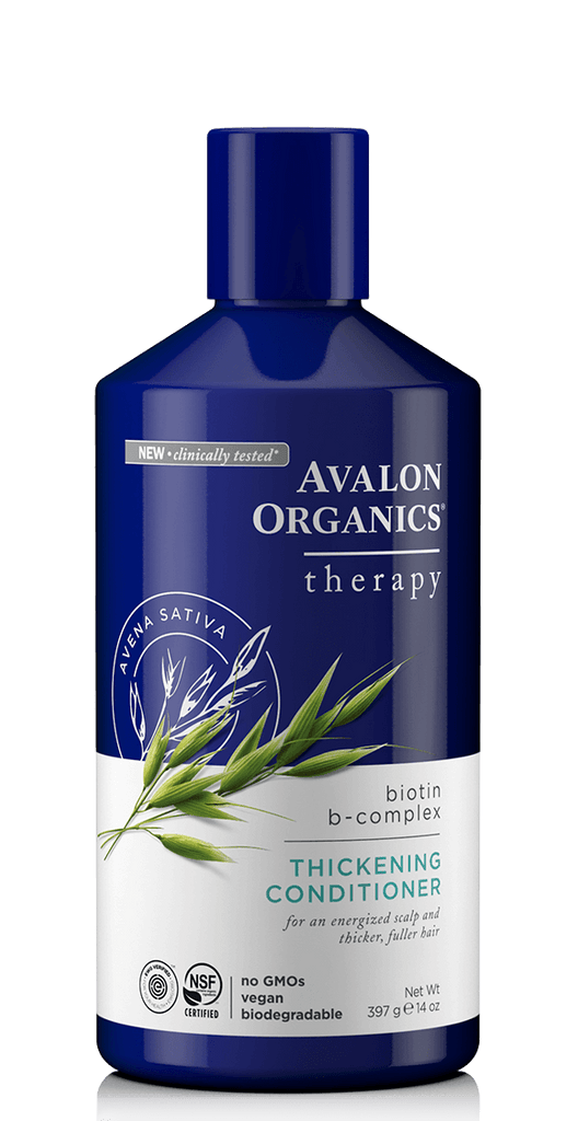 Avalon Thickening Biotin B-Complex Conditioner