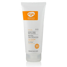 Green People Sun Lotion SPF30 by Green People