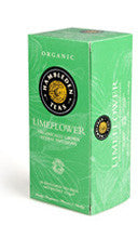 Hambleden Organic Lime Flower Tea by Hambleden