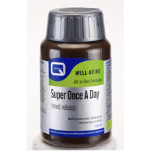 Quest Super One A Day Timed Release Vitamins & Minerals by Quest