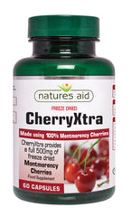 Nature's Aid CherryXtra Montmorency Cherry