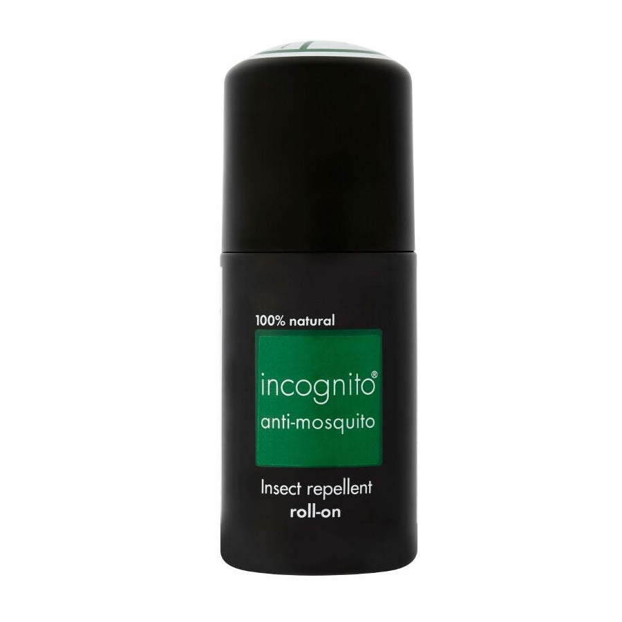 Incognito Roll On Natural Insect Repellent