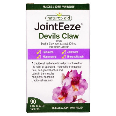 Nature's Aid JointEeze