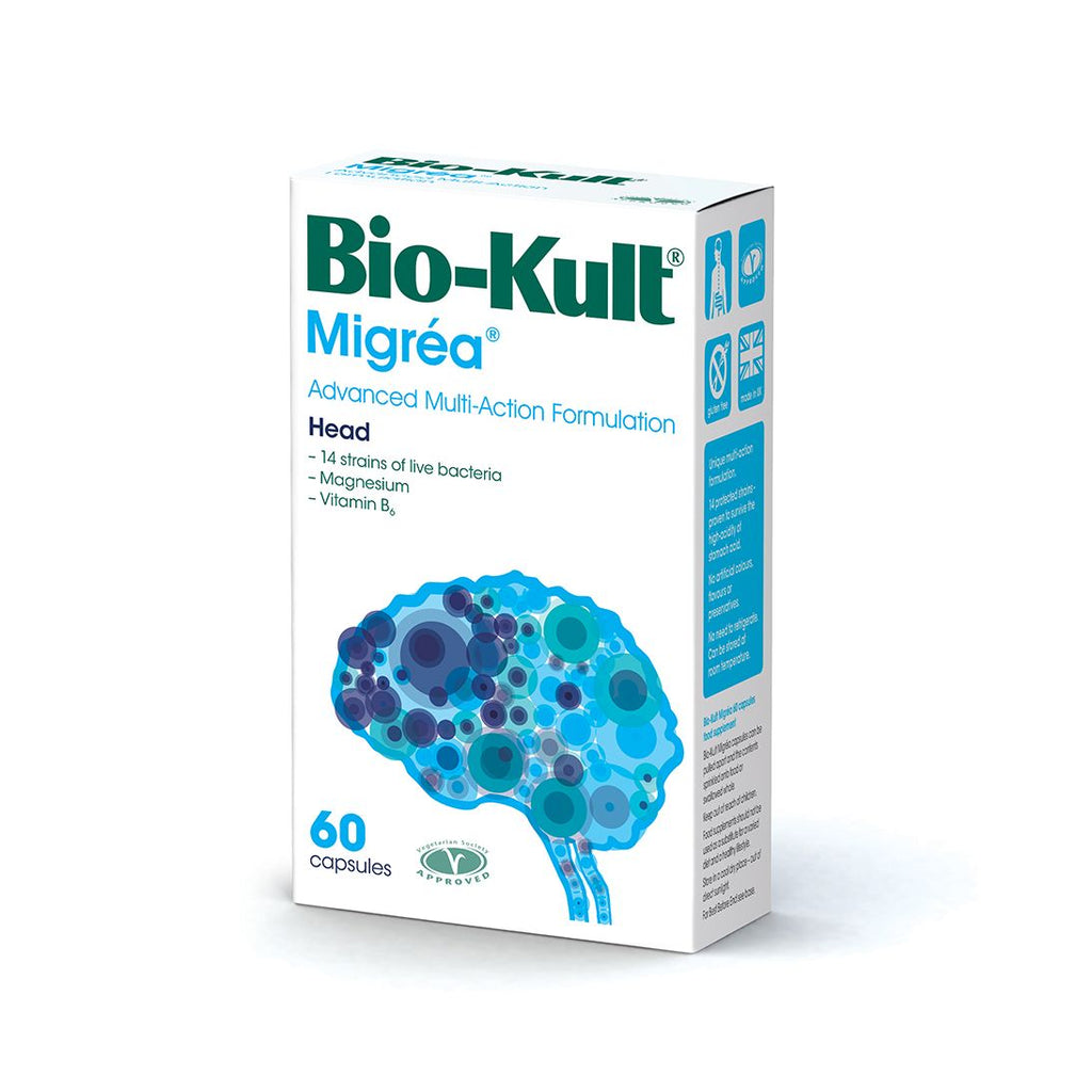 Bio-Kult Migréa Advanced Multi-Action Formulation
