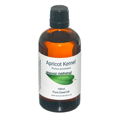 Amour Natural Apricot Kernel Oil