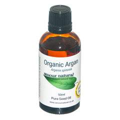 Amour Natural Argan Oil - Organic
