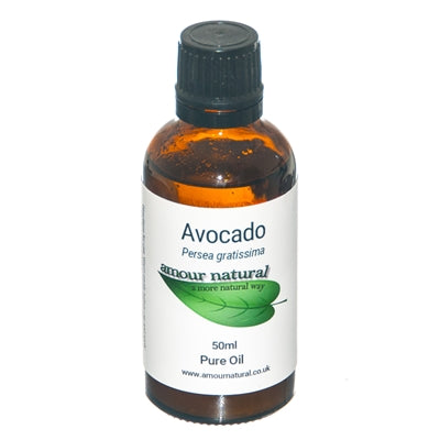 Amour Natural Avocado Oil