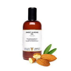 Amphora Sweet Almond Oil