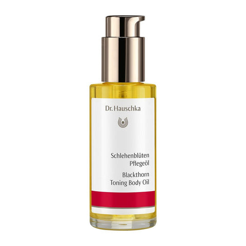 Dr Hauschka Blackthorn Toning Body Oil