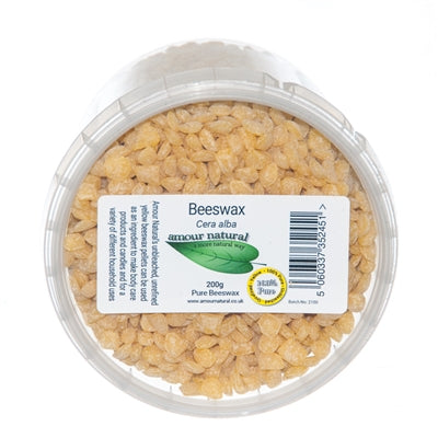 Amour Natural Beeswax Pellets
