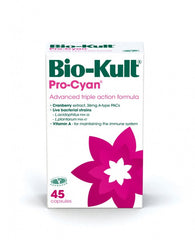 Bio-Kult Pro-Cyan Advanced Triple Action Formula