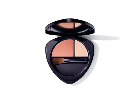 Dr Hauschka Blush Duo (3 Shades)