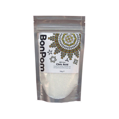 BonPom Citric Acid