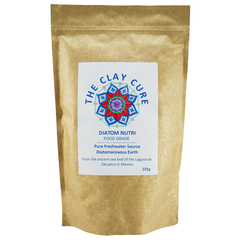The Clay Cure Diatom Nutri (Food Grade)