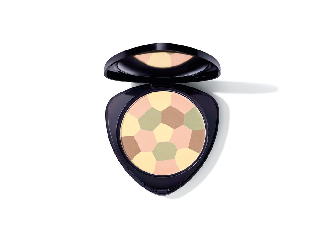 Dr Hauschka Colour Correcting Powder - 00 Translucent