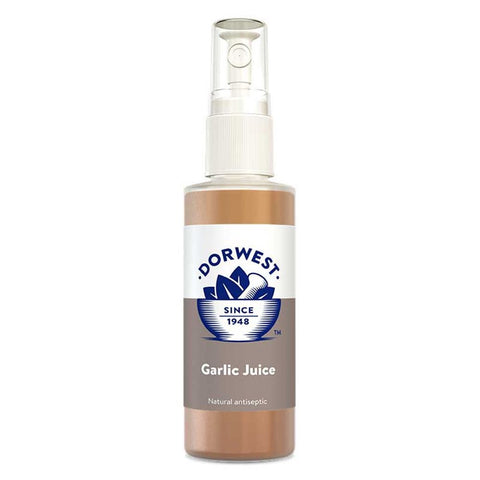 Dorwest Garlic Juice