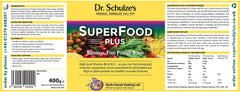 Dr Schulze's Superfood Plus Powder