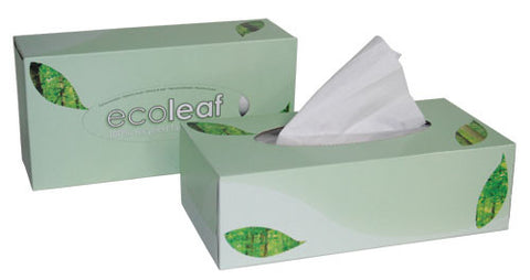 Suma Ecoleaf Facial Tissues