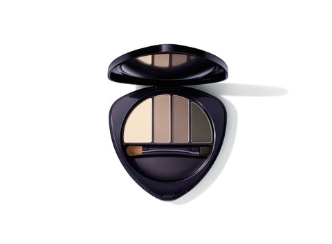 Dr Hauschka Eye and Brow Palette - 01 Stone