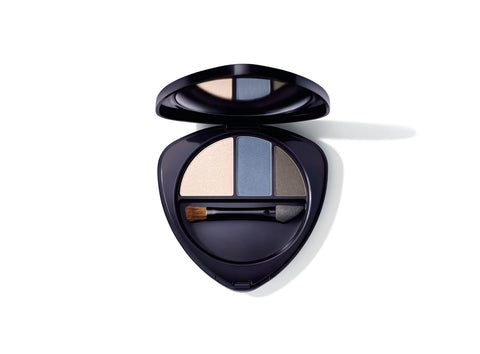 Dr Hauschka Eyeshadow Trio (4 Shades)