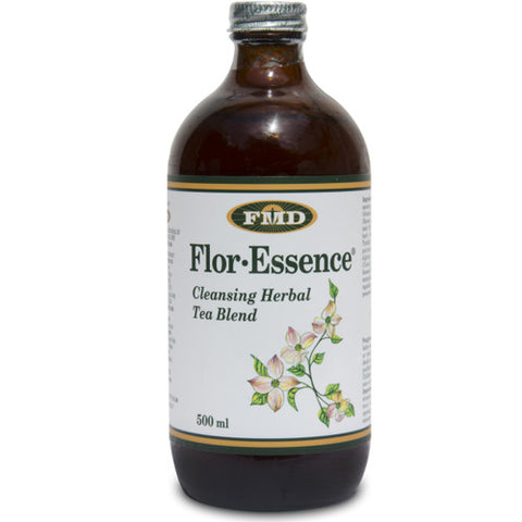 Flor-Essence Cleansing Herbal Tea Blend